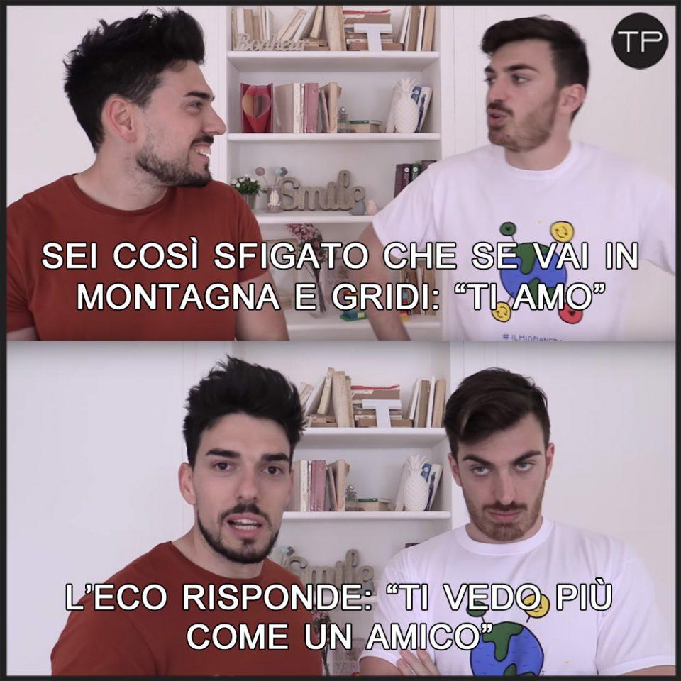 Meme su Youtube Italia - theshow 1