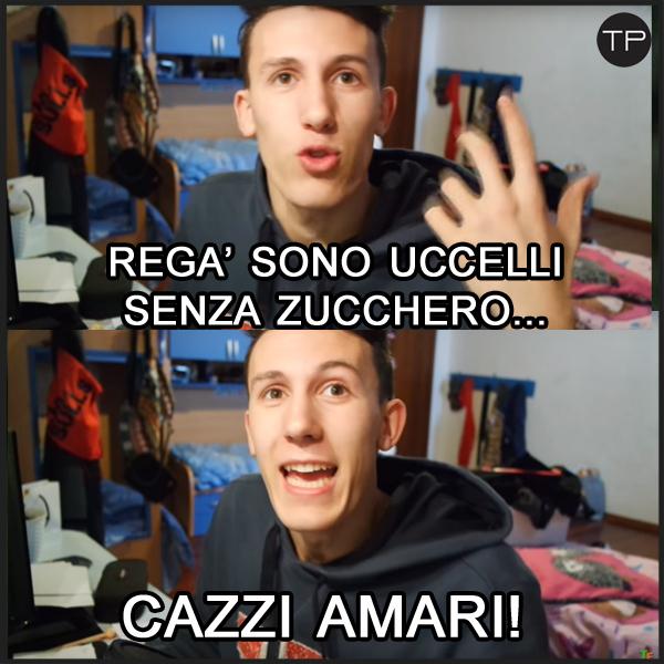 Meme su Youtube Italia - tolafra 3