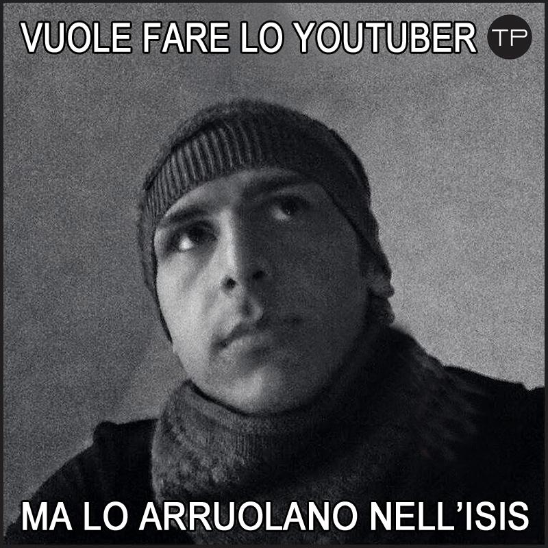 Meme su Youtube Italia - vegas 1