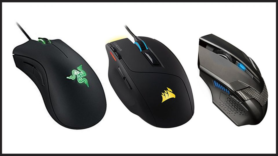 mouse per Youtube da gaming