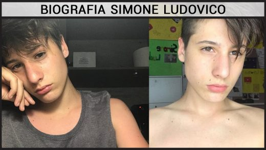 Biografia Simone Ludovico