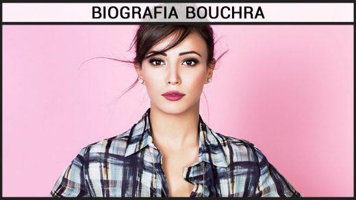 Biografia Bouchra