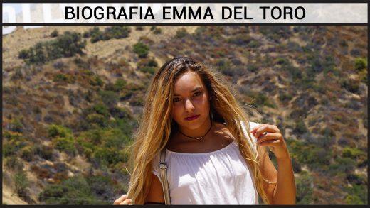 Biografia Emma Del Toro