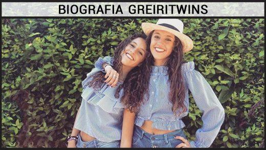 Biografia GreIriTwins